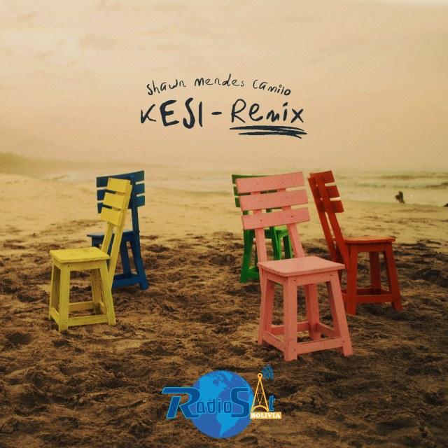 Camilo Ft. Shawn Mendes - Kesi (Remix)