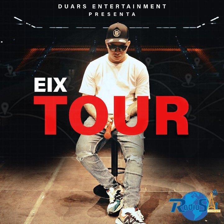 Eix - Tour